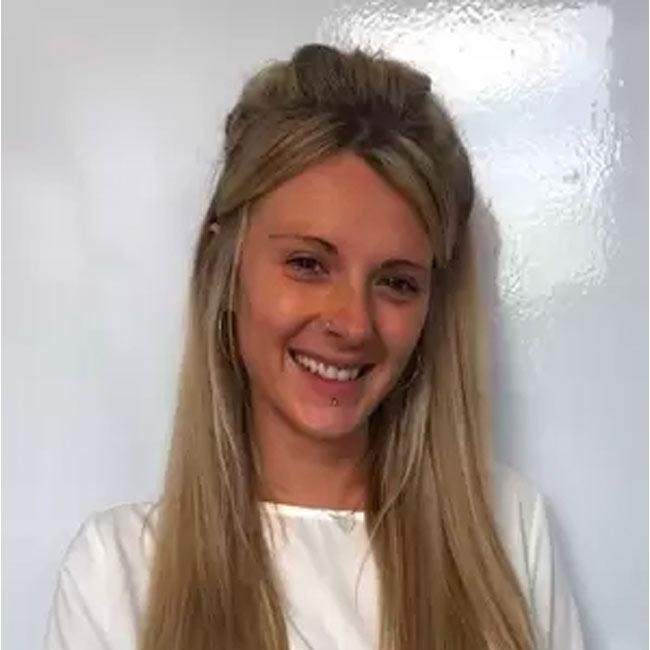 TMS Staff - Abbie Goodyear