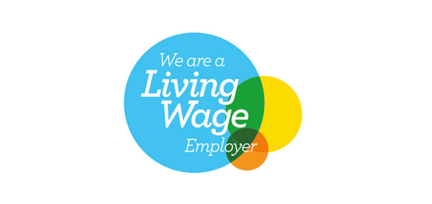 Living Wage Employee Logo